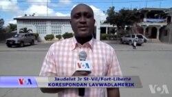 Fòmasyon yon Nouvo Gwoupman Politik nan Fò-libète