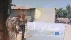 برق رسانی به روستاهای دورافتاده فلسطینی با ژنراتورهای بیوگاز اسرائیلی