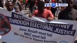 Manchetes Africanas 7 Agosto 2019: Malawi pede-se afastamento comissão eleitoral