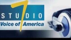 Do You Listen to VOA Studio 7?