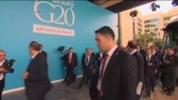 Svijet: Što očekivati od narednog G-20 samita