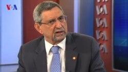 """""""Temos que ser mais determinados nas relações com os EUA"""", PR Cabo Verde"""