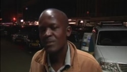 Zimbabweans React To President Mugabe's Parliamentary Faux Pas