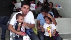Միջնորդագրեր են ներկայացվել դատարան՝ փախստականության հարցով կիրառվող կանոնները կասեցնելու խնդրանքով