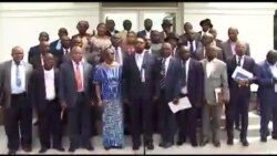 Ba mpaka ya Hauts plateaux (S-Kivu) basengi solutions diplomatiques mpe dialogue