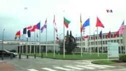NATO Şərqi Avropada hərbi mövcudluğunu artırır