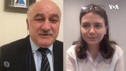 Arif Hacılı: İlham Əliyev Azərbaycan xalqına barmaq silkələdi, müxalifətə hədə-qorxu gəldi