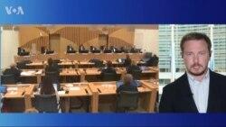 Суд по делу о сбитом над Донбассом Boeing 777