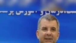 سخنگوی وزارت بهداشت در نشست خبری به مردم ساخت سرُم را آموزش داد