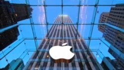 美国政府对苹果中国供应商侵权行为展开初步调查