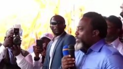 Kabila na Kolwezi [TOTALA]