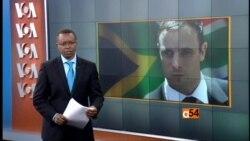 Oscar Pistorius Bail