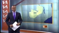 Zambia New President