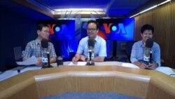 VOA Thai เสนอรายงานข่าวสดสายตรงจาก DC ประจำวัน พฤหัสบดี ที่ 4 กรกฎาคม 2562 ตามเวลาในประเทศไทย