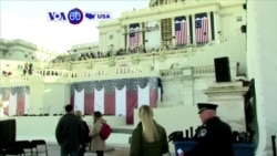 VOA60 America - More than three-dozen members of the US Congress say they will not attend the inauguration of President-elect Donald Trump