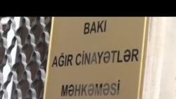 Məhkəmə NİDA-çıların vəsatətlərini rədd edib