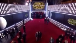 US Star Wars Premier