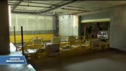 Bu Garajda Araçları Robotlar Park Ediyor