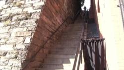 'Exorcist' Landmark Commemorated 43 Years Later