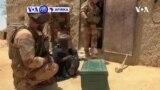 VOA60 AFIRKA: Shugaba Mali Ibrahim Boubacar Keita, ya yi kira ga mayakan da ke ikrarin jihadi, wadanda suka jima suna kai hare-haren a kasa