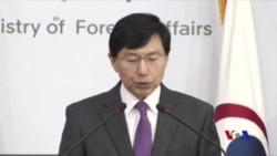 日防衛大臣參拜靖國神社 中韓抗議