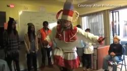 جشنواره فیلم گاریفونا؛ فرصتی برای گرامیداشت فرهنگهای بومی