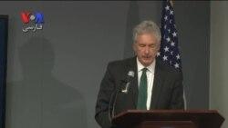 ویلیام برنز: شکافهای اساسی در گفتگوهای اتمی با ایران وجود دارد