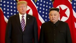 Trump Confident US-N.Korea Summit Will Be 'Very Successful'