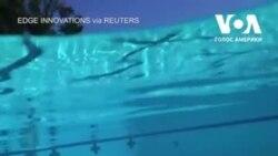 Американська компанія розробила робота-дельфіна. Відео