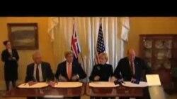 SAD – Australija: Novi sporazum o saradnji protiv sigurnosnih rizika