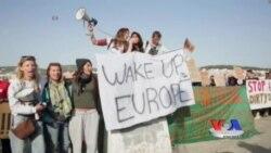 Migrantlar Yevropadan Turkiyaga qaytishni istamayapti