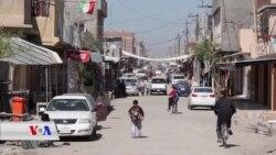 Kurd û Tirkmen li Xurmatû ji Encamên Hilbijartinan Nerazî Ne