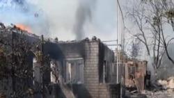 烏克蘭維持停火