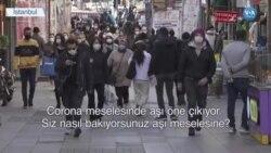 Türkiye'de Halk Corona Aşılarına Nasıl Bakıyor?