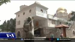 Maqedonia e Veriut përgatitet për vizitën e Papa Françeskut