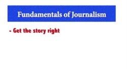 Потребно е медиумско образование во Северна Македонија