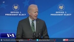 Biden: Këshilltarët të drejtojnë me shkencë dhe të vërtetën