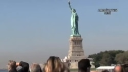 Federal Hükümetin Kapanmasından Turistler de Nasibini Aldı