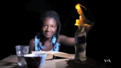Affordable Light for People without Electricity