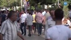 HDP'nin İmza Kampanyasına Yasak