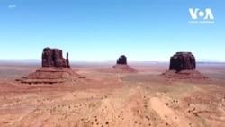 Чому у США від вірусу насправді найбільше страждає народ племені Навахо. Відео