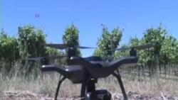 美國批准短途商用無人機營運