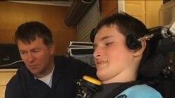 看天下:澳大利亚残障青少年的希望