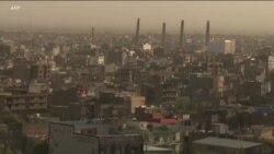"""时事大家谈:阿富汗局势牵动美中角力 北京慎入""""帝国坟场"""""""