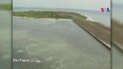 Philippines dự tính lắp đặt hệ thống theo dõi chuyến bay dân sự ở Biển Đông