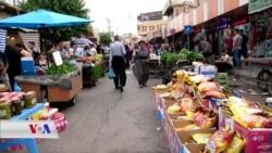 Bazarên Cejna Qurbanê li Helebce, Xizanî Û Hejarî