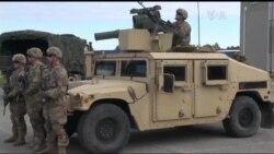 """""""Делікатна"""" стратегія має захистити Естонію від Путіна. Відео"""