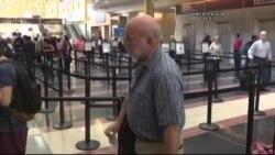 ABD'de Uçuş Güvenliği Tartışması