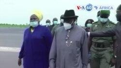Manchetes africanas 27 agosto: CEDEAO e militares no Mali em lados opostos das negociações