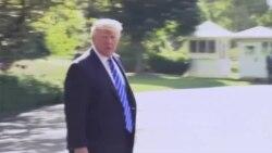 SAD: Šta će donijeti Trumpov prvi odlazak u inostranstvo?